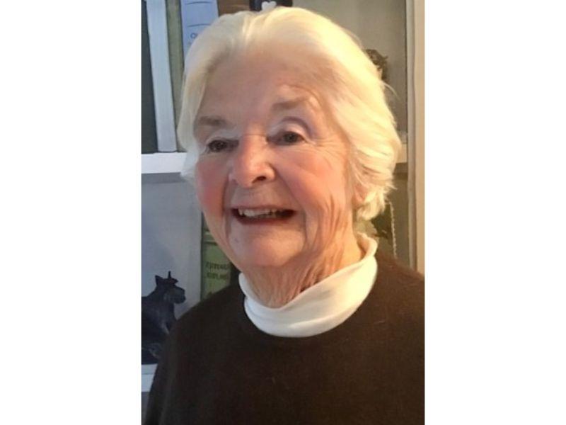 Dorothy Fenwick